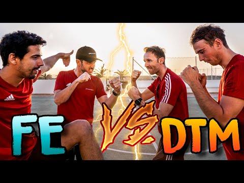 DTM vs Formel E | DAS DUELL | Daniel Abt