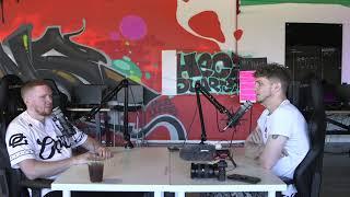 Meeting Amanda Cerny & Coachella Stories (The Flycast #026)