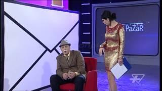 Ej A Ke Zemer Ti - Al Pazar 5 Tetor 2013 - Show Humor - Vizion Plus