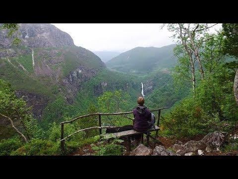 Wandeling naar Nåli