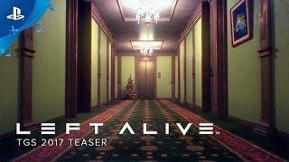 videó Left Alive