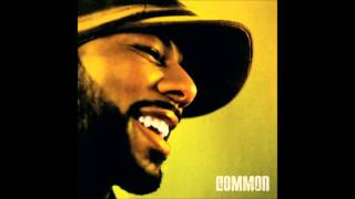 Common - Go! Feat. John Mayer