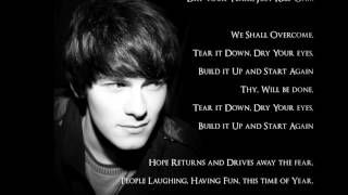 We Shall Overcome - Holiday Song from Brad Kavanagh and Tasie D