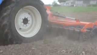 preview picture of video 'Euro-masz maszyny rolnicze'