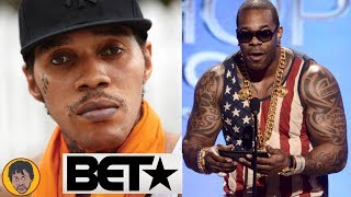 Vybz Kartel Got Featured By Busta Rhymes & BET | Skatta Dancehall Chat