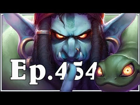 Funny And Lucky Moments - Hearthstone - Ep. 454