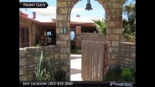 preview picture of video 'Jackson's Beachack, San Felipe, Baja California'