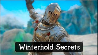 Skyrim: 5 Things They Don't Tell You About The College of Winterhold in The Elder Scrolls 5: Skyrim