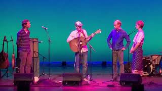 Bonnie 'Prince' Billy With Nathan Salsburg And Joan Shelley Featuring Oscar Lee Riley Parsons