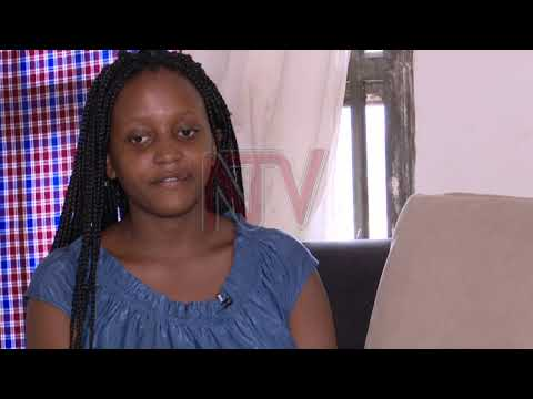 Girl shot in KCCA operation recuperating