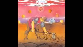 Ange - Au-Delà Du Délire (Full Album)