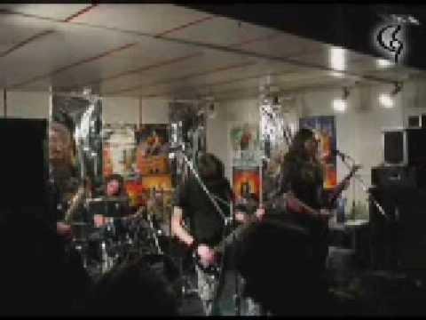 Antimon - Live In DK Luky