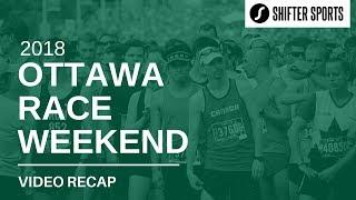 Ottawa Race Weekend 2018 recap | SHIFTER Sports