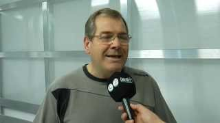 preview picture of video '35 años Iglesia Principe de Paz - Marcelo Biglia, Pastor'