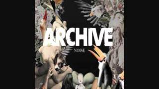 Archive - Fuck U lyrics