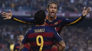 Neymar Jr - Amazing Goal Vs Villarreal (08/11/2015) |3-0 | 1080p |HD|