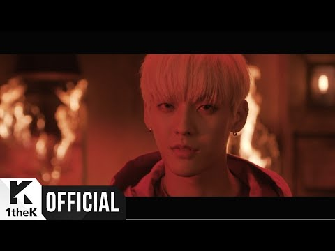 [MV] HUTA (LEE MINHYUK)(이민혁) _ YA