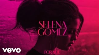 Selena Gomez - Forget Forever (ST£FAN Remix) (Audio)