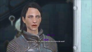Fallout 4: Scumbag Sole Survivor