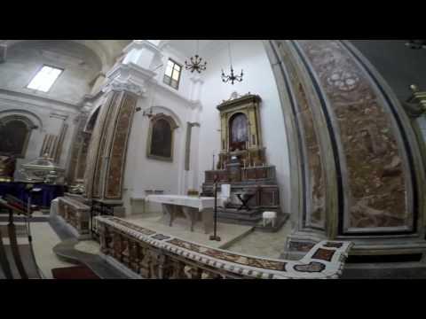 Trapani 2016   Chiesa anime sante del purgatorio