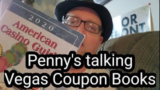 Las Vegas Coupon Books