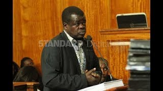 How Activist Okiya Omtata plans to gash Uhuru's list of Cabinet Secretaries