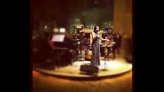 Chrisye - Kisah Cintaku (cover by Ayda)