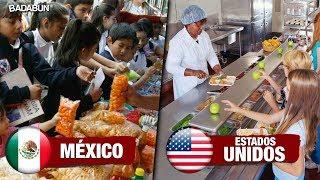 La bella Queen Buenrostro en compañía de Bryan se la sabe visitaron escuelas de Estados Unidos y México, realmente sus instalaciones son increíbles quedarás asombrado sobre los proyectos que los estudiantes hacen en México.  #Youtubers  QUEEN BUENROSTRO Instagram:https://www.instagram.com/queenbuenrostro Youtube:http://www.youtube.com/c/QueenBuenrostroOficial Facebook:https://www.facebook.com/QueenBuenrostro Twitter: https://twitter.com/QueenBuenrostro  BRYAN SE LA SABE Instagram: https://www.instagram.com/bryanselasabe Youtube:  https://www.youtube.com/BryanSeLaSabe Facebook: https://www.facebook.com/BryanSeLaSabe  Suscríbete► https://www.youtube.com/user/badabunOficial?sub_confirmation=1 Facebook► https://www.facebook.com/BadabunOficial Twitter► https://twitter.com/BadabunOficial Instagram► https://instagram.com/badabun TikTok► http://vm.tiktok.com/JFrJMb Sitio Web► http://www.badabun.com  CONTACTO► contacto@vuntu.com  BADABUN NETWORK ©