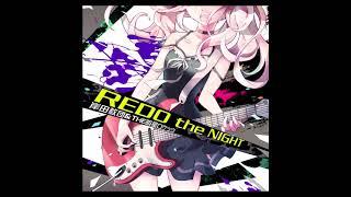 岸田教団&THE明星ロケッツ - REDO the NIGHT