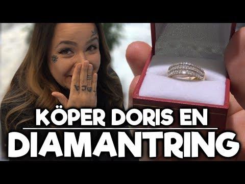 Köper Doris En Diamantring