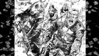 Strontium Dog   The Galaxy Killers Part 2