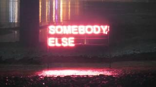 The 1975 - Somebody Else (preview)