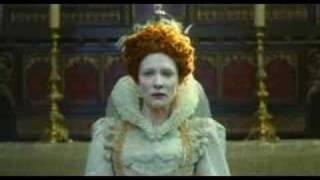 Elizabeth: l'Age d'Or - Bande Annonce VO