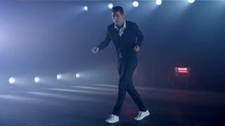 HIRO   CRISTIANO RONALDO (#THEBURGERS Remix) ♫ Shuffle DanceFreestyle Dance (Music Video)| ELEMENTS