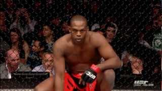UFC 145: Jones vs Evans - Extended Preview