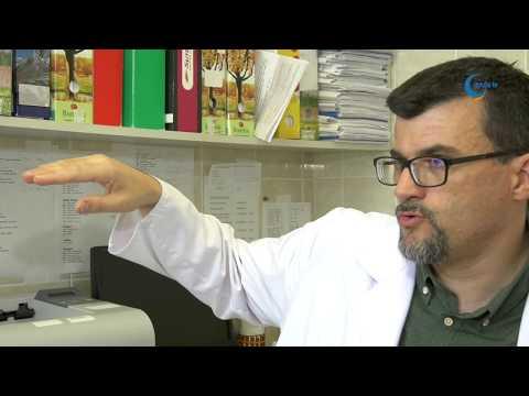 Prosztata adenoma prolaktin