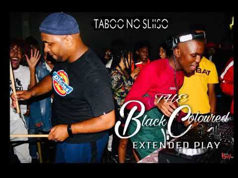 Taboo & Sliiso X UBiza Wethu & Mr Thela X Chustar - Best In The City