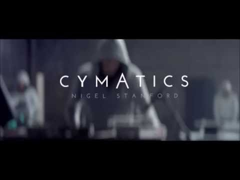 CYMATICS: Science vs Music - Nigel Stanford (Music Only) (видео)