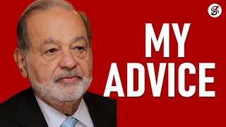 5 Important Lessons Young People Should Learn From Carlos Slim