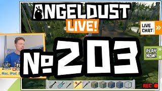 Angeldust Live! #203 IT'S-A-ME!