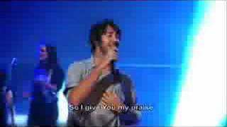011. You Deserve - Hillsong 2008 w/z Lyrics and Chords