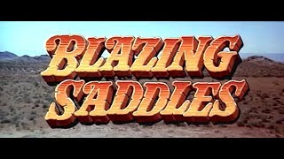 "VT Film Essentials #39: ""Blazing Saddles"