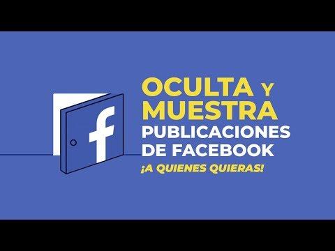 Cómo Editar la Privacidad de Publicaciones en Facebook Personal