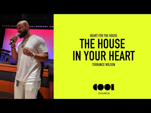 THE HOUSE IN YOUR HEART