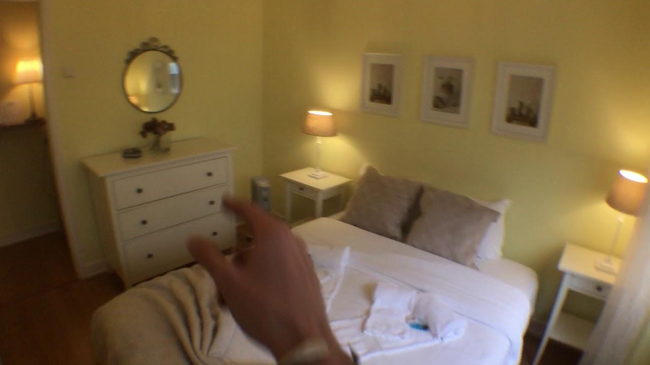 Nice 2-bedroom apartment for rent near Instituto Superior de Agronomia in Ajuda