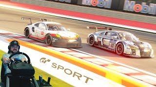 Добротная гонка на выносливость | 30 кругов Autodrome Lago Maggiore GP в GT: Sport