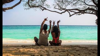 preview picture of video 'Our 30-day Honeymoon in Southeast Asia'