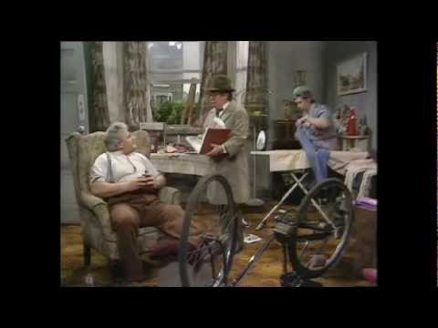 This Clip From an Old British Show Is Just So HILARIOUS!