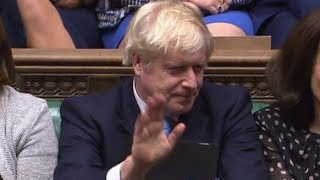 video: Brexit latest news: Boris Johnson's second bid to call general election fails as parliament prorogued