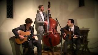 The Diminished Quartet - Bare Necessities